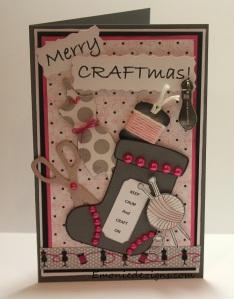Merry Craftmas