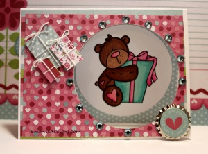 Sketch 2-10-Bugaboo Present Bear