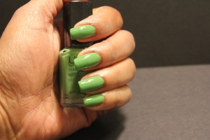 ulta limelight green