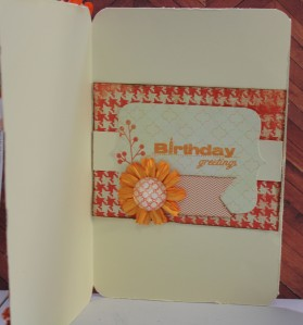 Inside Sentiment: Birthday Greetings