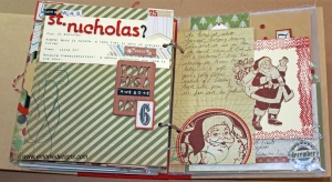 Its St. Nicholas Day! Very Cool Story...search to find the truth in all you do.