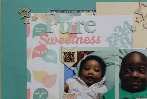 Pure Sweetness 3